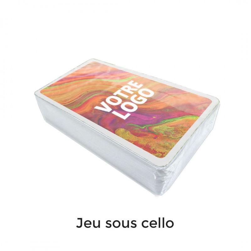 Jeu de tarot - 78 cartes personnalisables